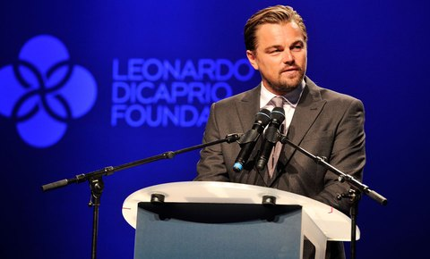 Leonardo DiCaprio Foundation Funds Global Conservation for World Heritage Protection for the Heart of Borneo