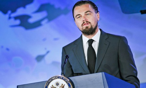 Leonardo DiCaprio Foundation Funds Leuser Ecosystem Megafauna Sanctuary