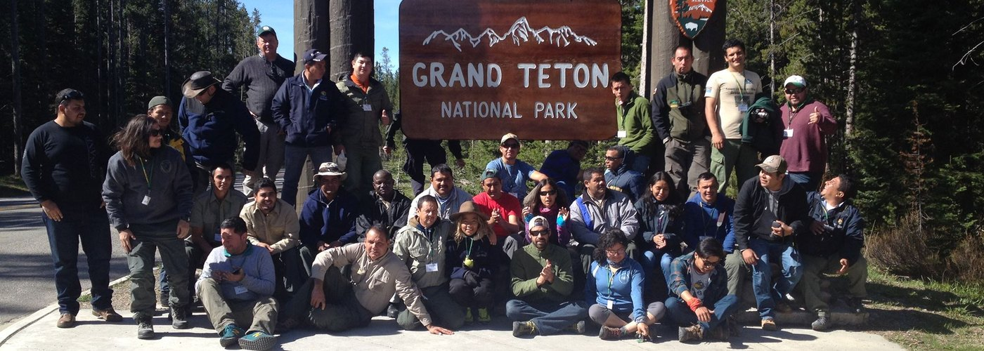 Global Conservation Sponsors World Ranger Congress for Training Park Rangers and Managers