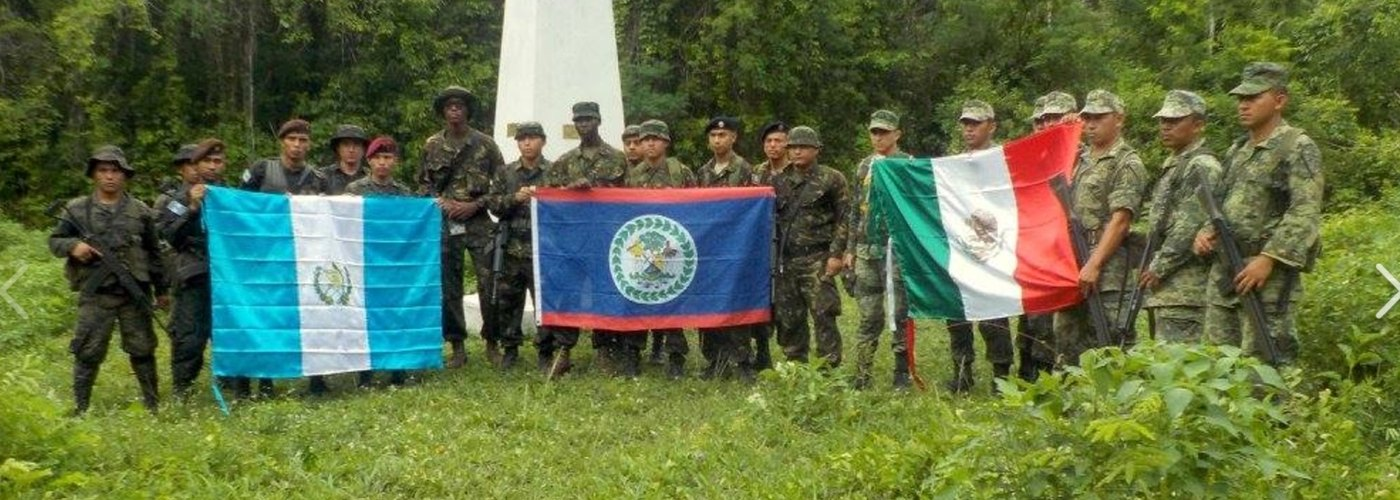 Global Conservation Funds New Park Rangers and Community Ecoguards for Mirador National Park, Guatemala